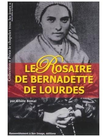Le rosaire deBernadette de...
