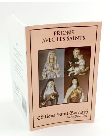 Prions avec les Saints.
