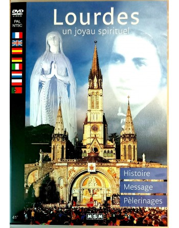 Lourdes - a spiritual gem