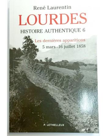 Lourdes, Histoire...