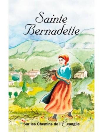 Sainte BernadetteSur les...